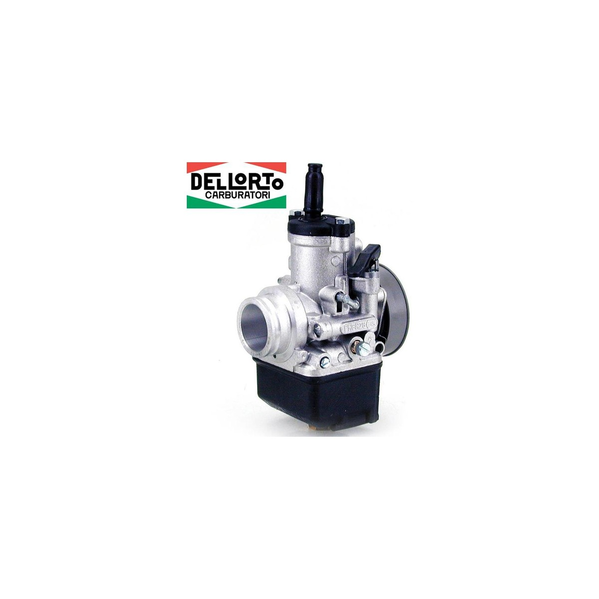 Carburatore Dellorto Phbh 28 Booster Camamoto S R L